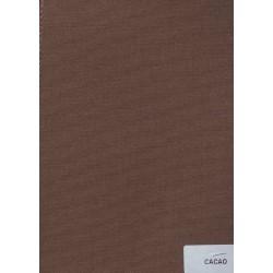 Tissus Dralon® Unis Tissus Unis-Cacao