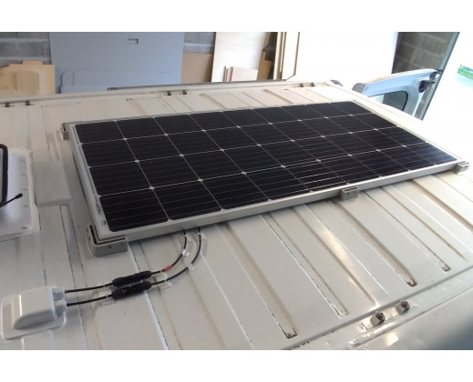 Pack Solaire 175w