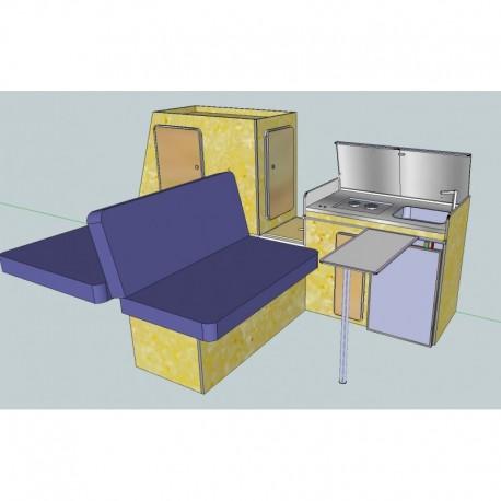 Kit Mobilier T3