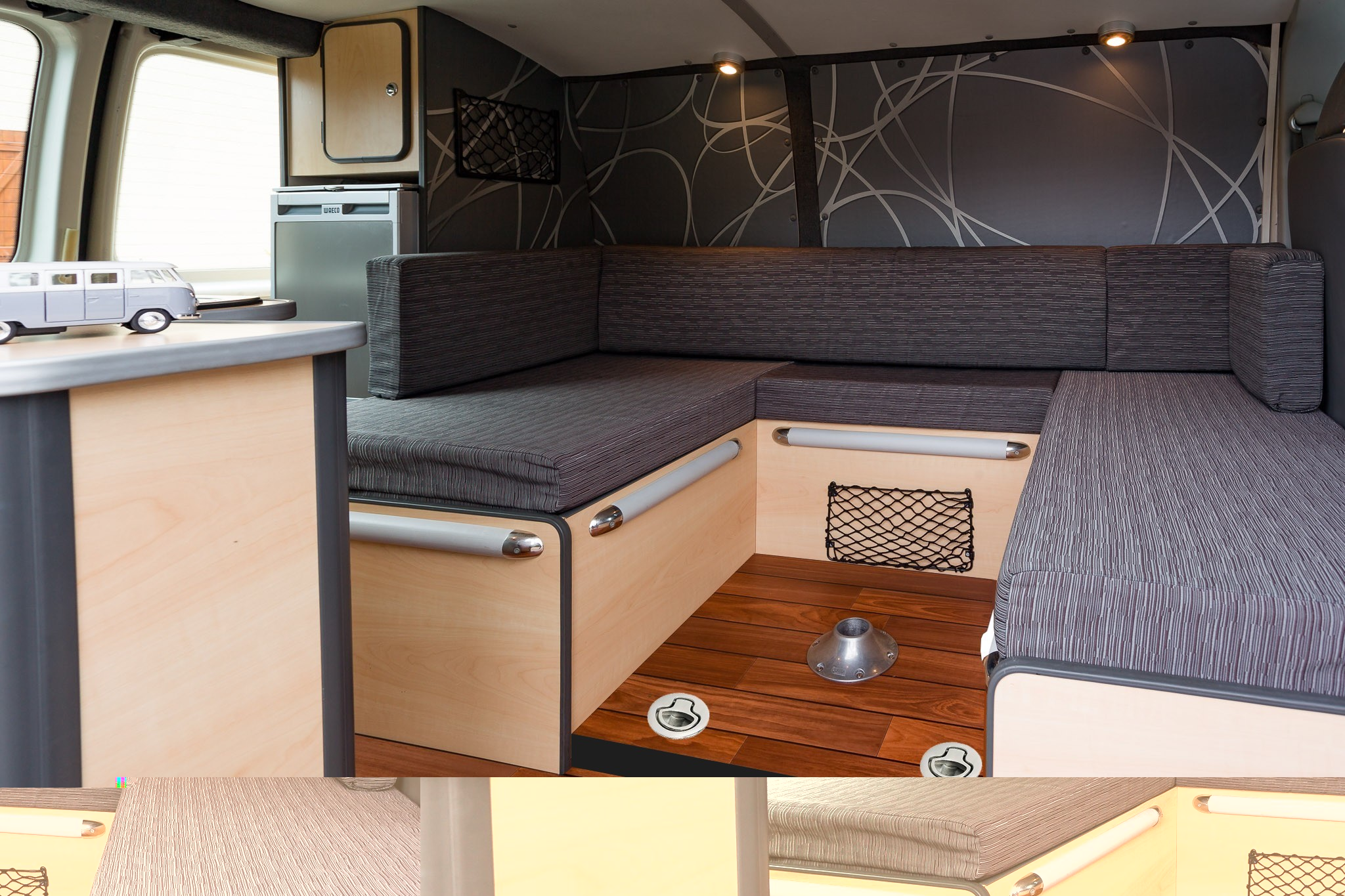 amenagement transporter vw t3. Black Bedroom Furniture Sets. Home Design Ideas