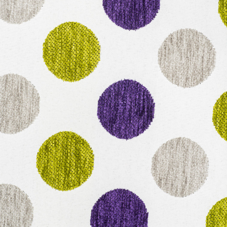 tissu-froca-pois-1-violet-vert