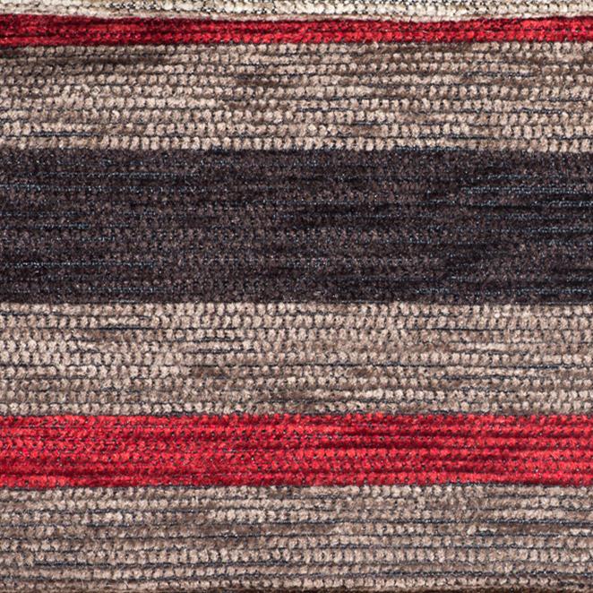 tissu-froca-rodas-raye-6-rouge-noir