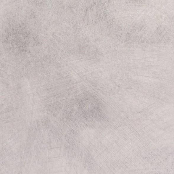 Silver metal mat